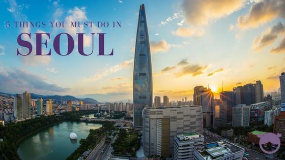 visiting Seoul - wanderdolls.com