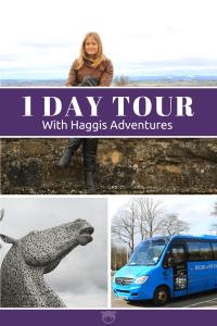 Haggis Adventures Pinterest