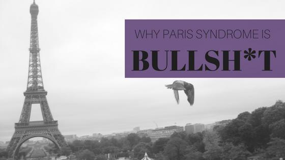 paris syndrome case study