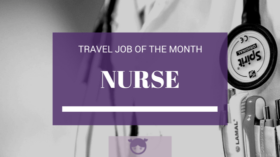 Nurse Travel Job