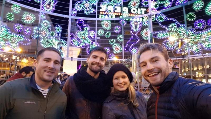surviving the holidays as an expat