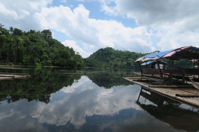 san pablo lakes