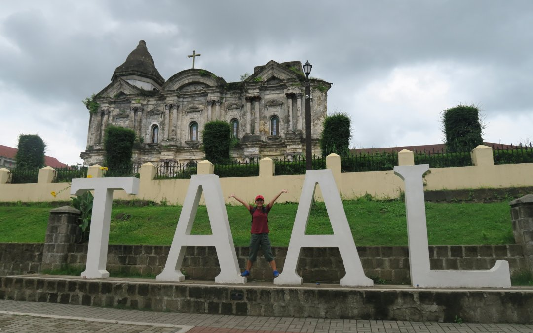 Taal Heritage Town : Experiencing The Vigan of the South