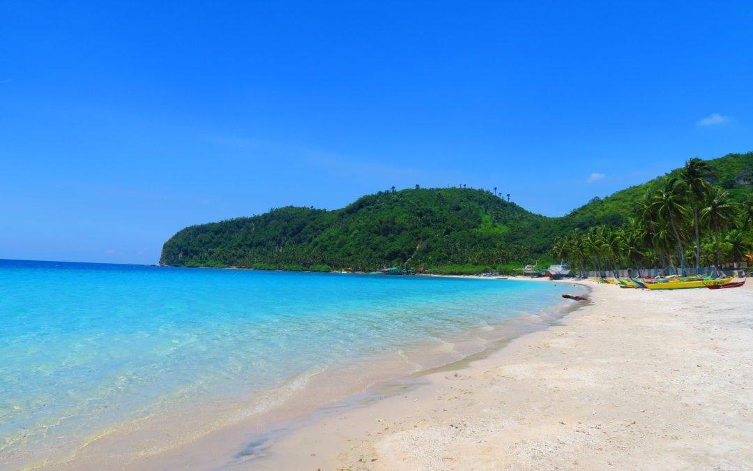 Masasa Beach in Tingloy, Batangas: DIY Budget Travel Guide (Camping Itinerary)
