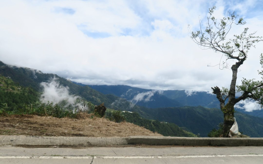 Halsema Highway: Deadly and Beautiful