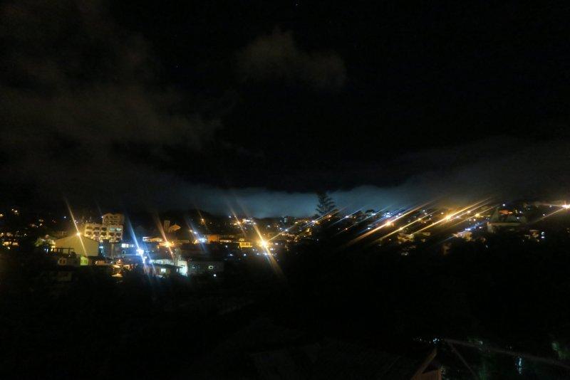 Living in Baguio