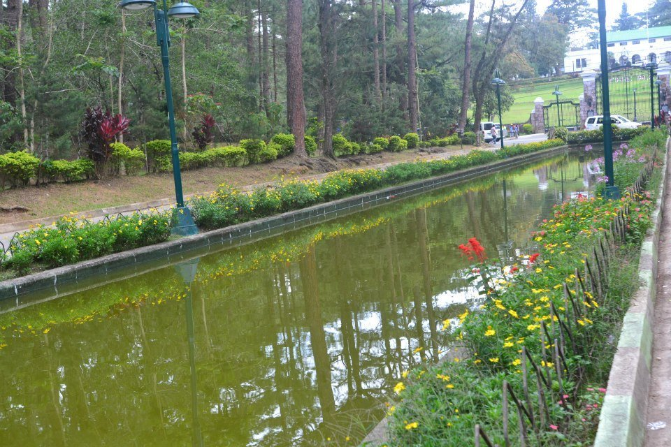 free things to do in Baguio