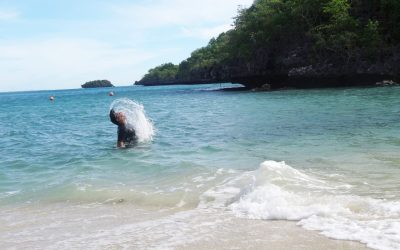 Camping in the Hundred Islands : Everything You Need To Know