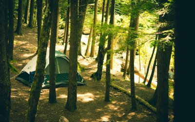 5 Ways to Level Up Your Camping Experience