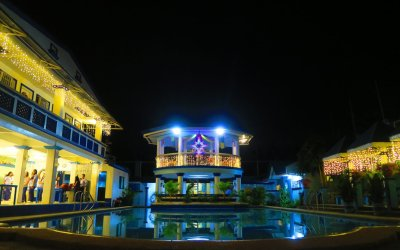 Villa Severiano Resort: Perfect for All Types of Events