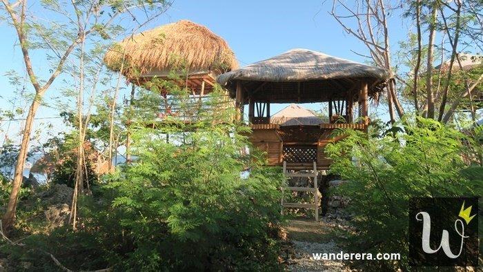 Birdland Beach Club Kubo Accommodation