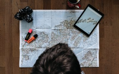 5 Amazing Places To Start Your Round The World Trip