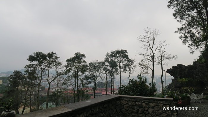The country place baguio