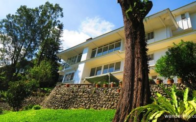 The Country Place Baguio: An Unforgettable Baguio Staycation