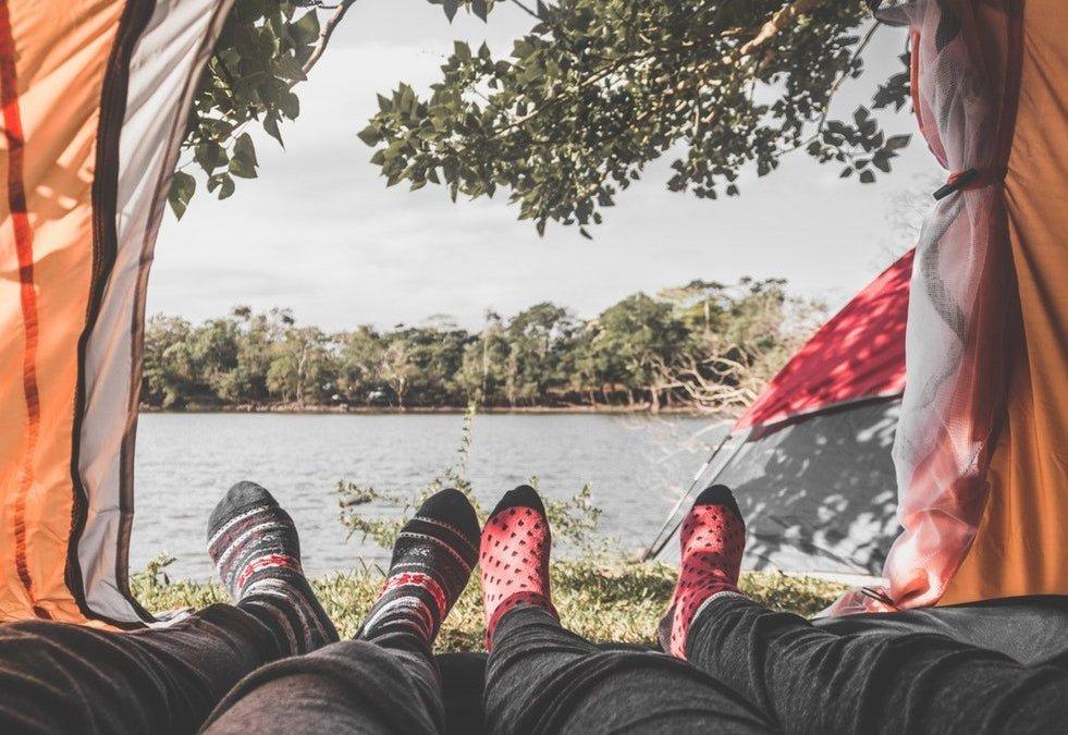 10 of the Best Campsites in Laguna