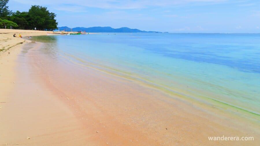 Anguib Beach