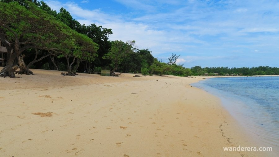 Anguib Beach: Cagayan's Boracay of the North