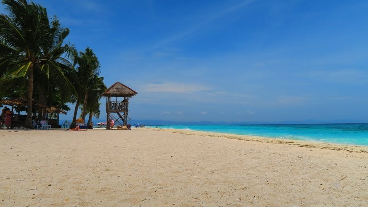 Kalanggaman Island: All About The Sandbar, Clear Waters & White Sand
