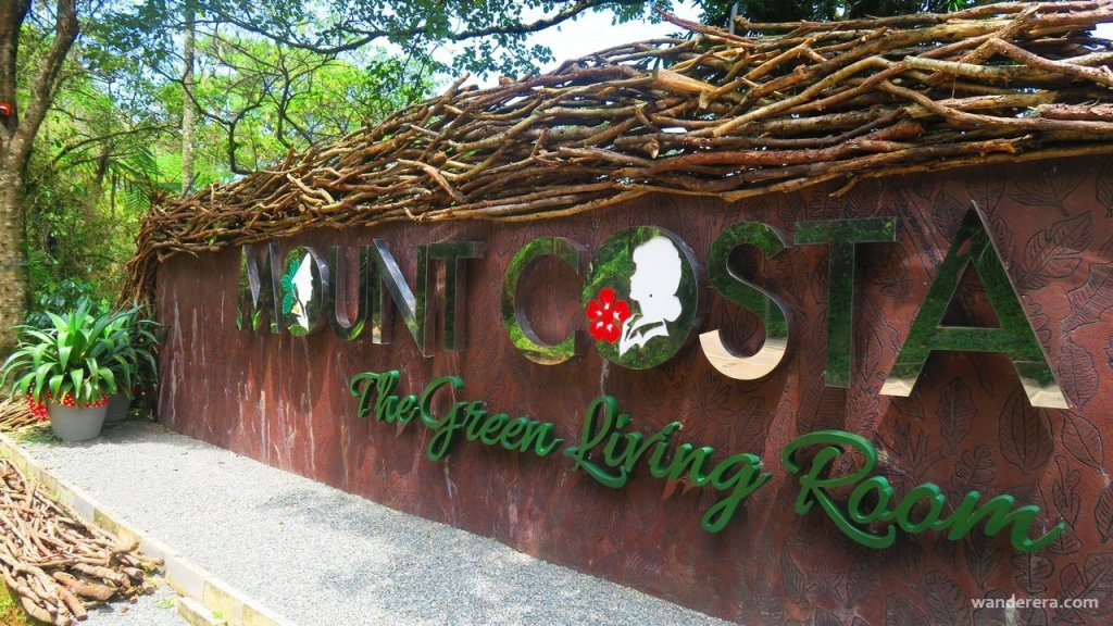 Mount Costa