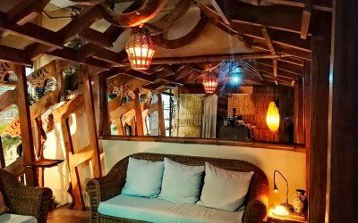 Balay Hilom Spa: I Tried A Massage With Heated Stones And It Was Amazing