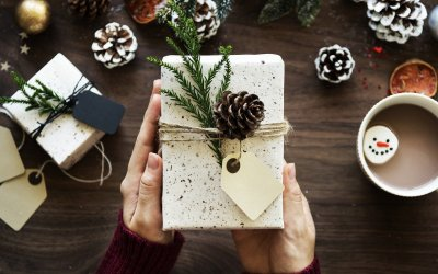 The Best Gifts For Travelers (For 2018): 29 Gift Ideas