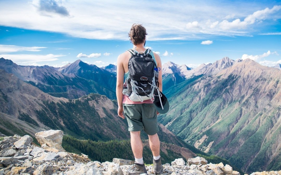 Best Travel Backpack: Top Picks for 2019