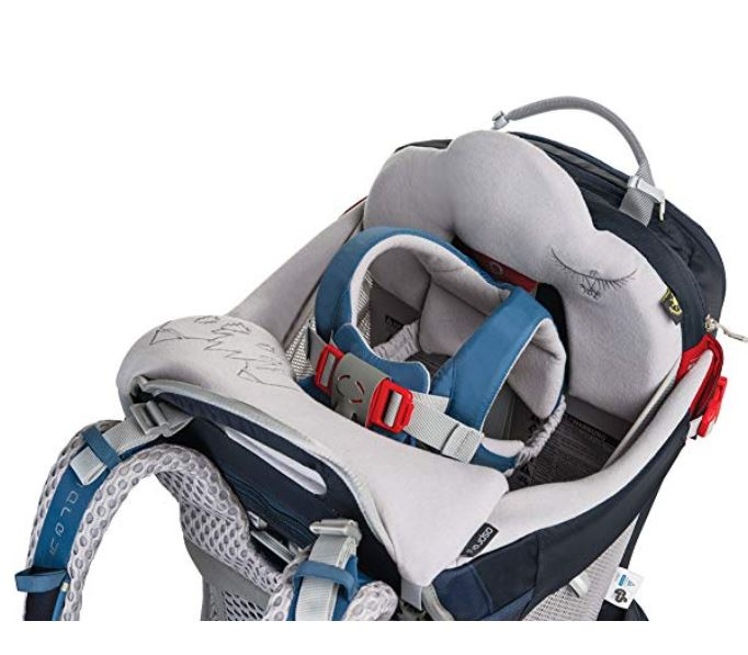 e84279164d8 Osprey Poco AG Plus. Child Carrier Backpacks. Child Carrier Backpacks