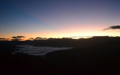 Marlboro Country Sagada: Sea of Clouds, Blue Soil and the Best of Nature