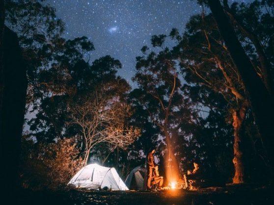 Camping Checklist: 20 Essentials To Bring