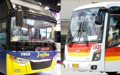 Bus To Baguio: JoyBus & Victory Liner Schedule (Pasay, Cubao & Manila)