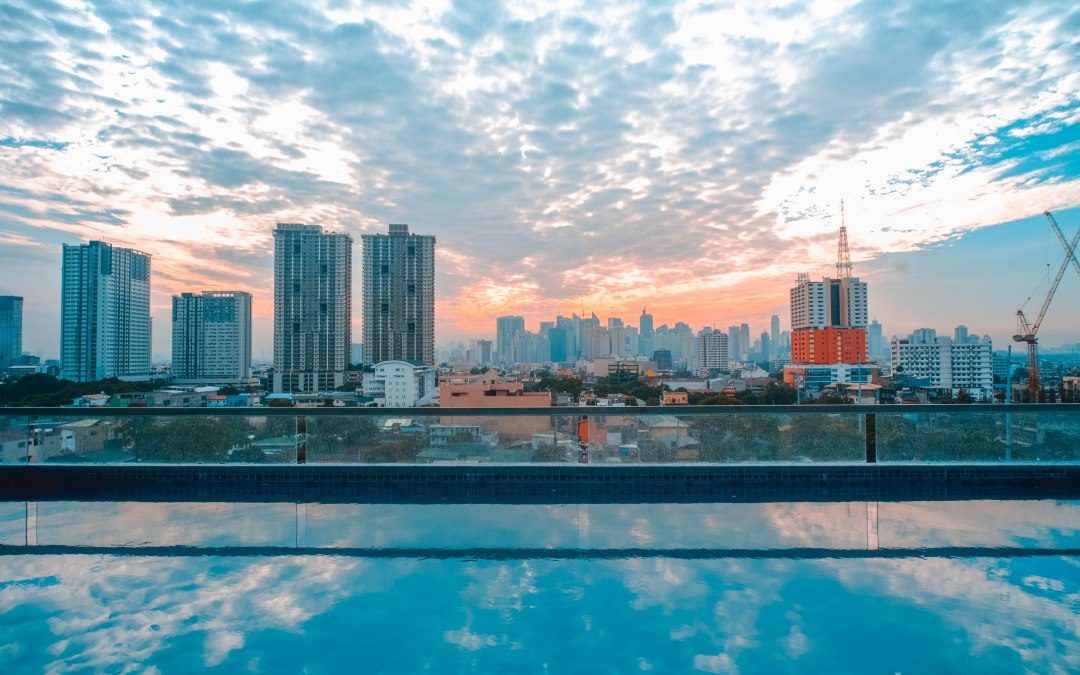 Zen Rooms Selah Pods: Staycation in Pasay, Manila (With Discount Code)