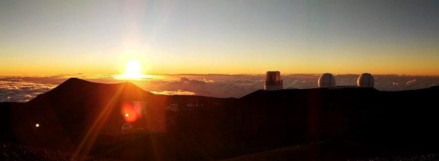 Mauna Kea Stellar Explorer Tour, Hawaii