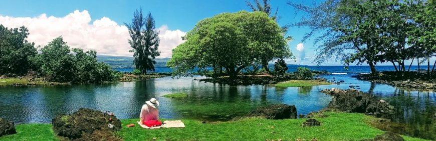 Hawaii Beach Park