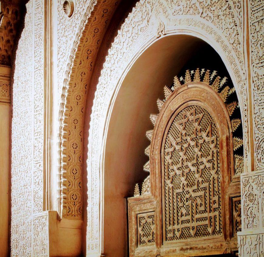 Ben Yousef Marrakech