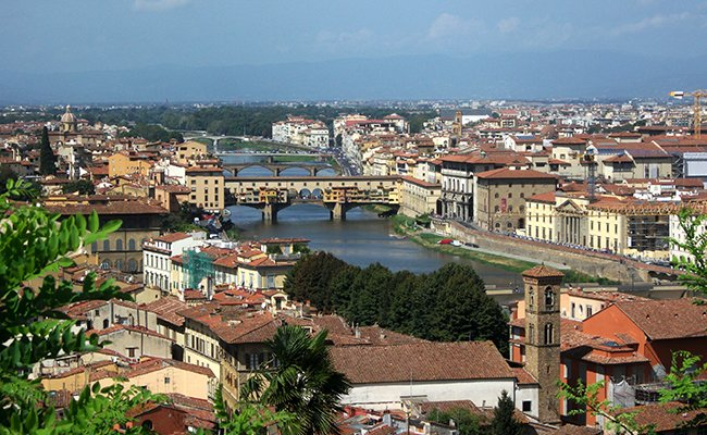 How To Spend The Perfect 48 Hours in Florence