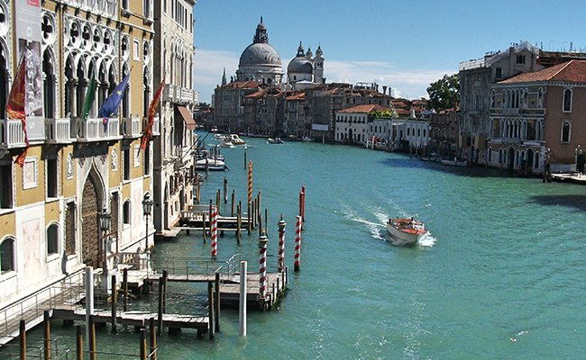 5 Highlights Of Venice