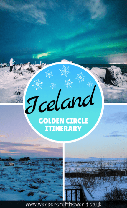 The Ultimate Golden Circle Itinerary: 6 Must See Highlights
