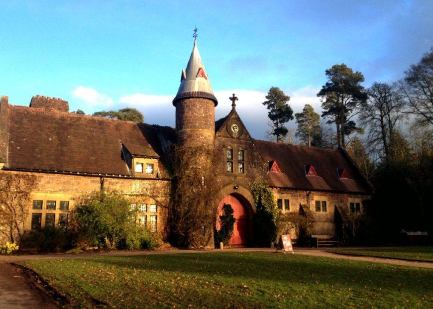 Knightshayes, Devon