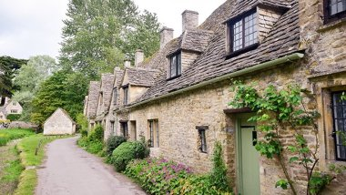 Cotswolds England