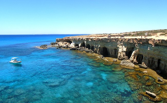 The Beach Lover's Guide: Best Beaches in Cyprus