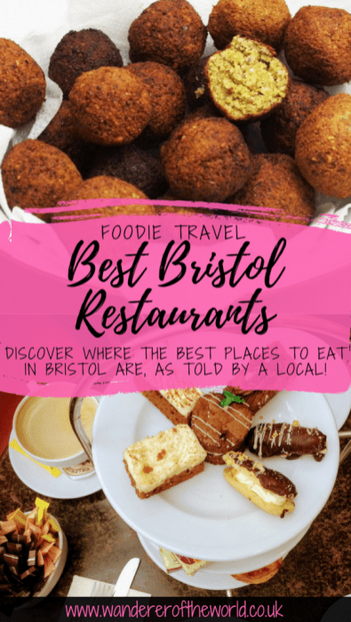 A Local's Guide to Bristol: The Best Restaurants
