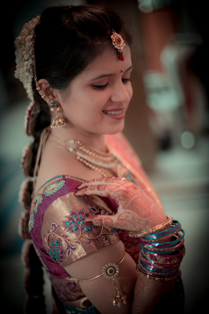 Travel Highway Wedding in South India
