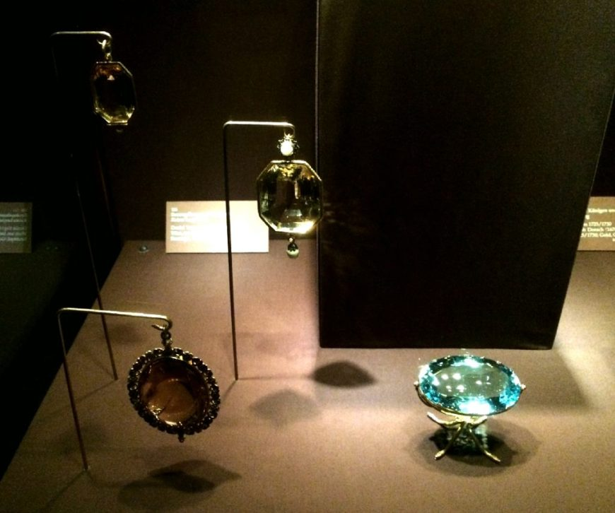 Vienna Jewel Collection