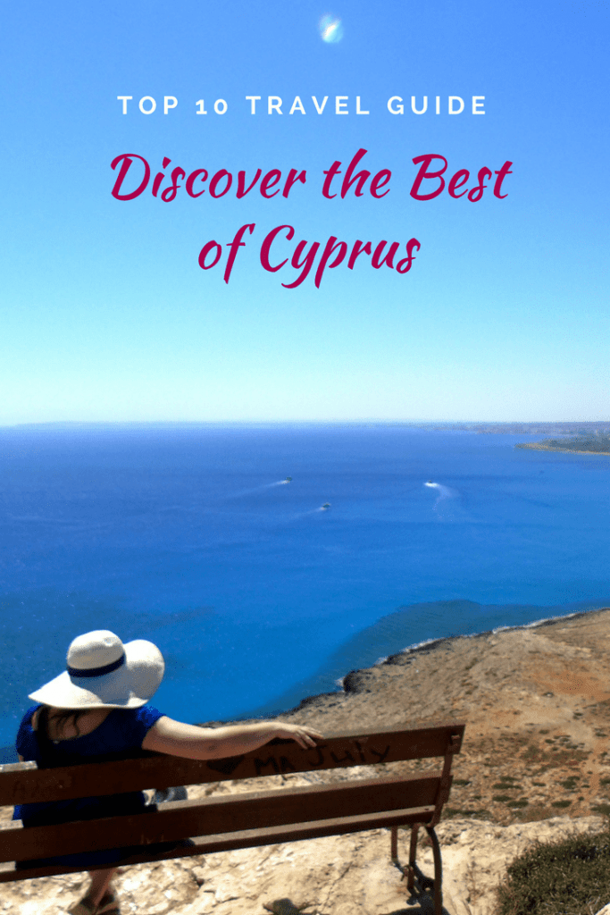 Discover the Best of Cyprus: Top 10 Things To Do