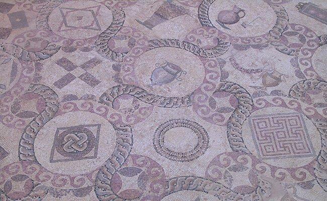 Greek Myths & Legends of Cyprus Demystified