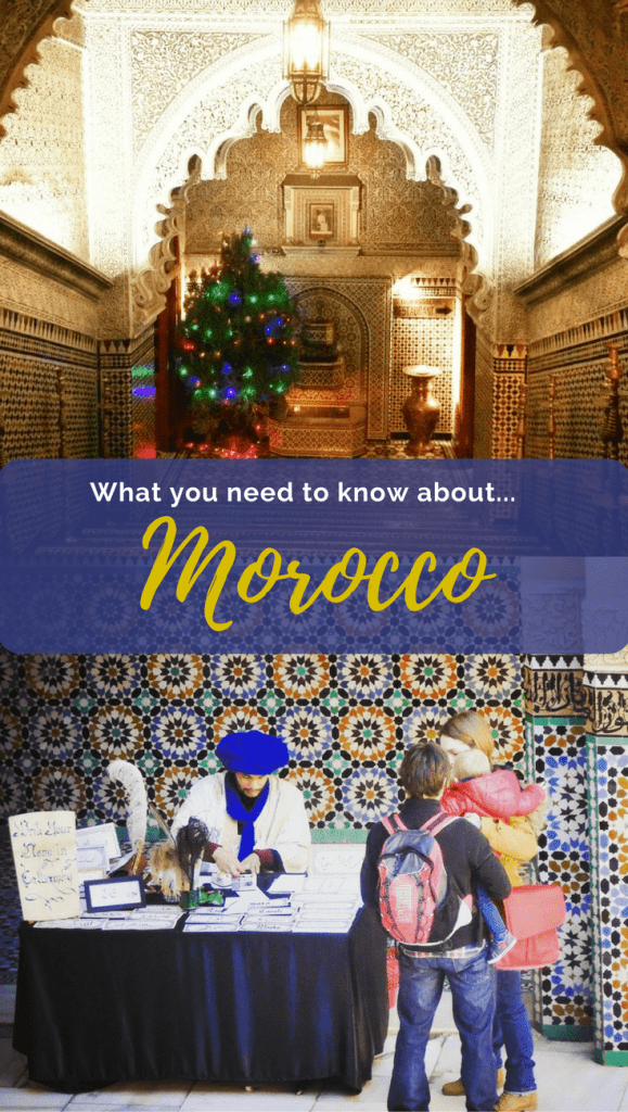 What you need to know about... Morocco