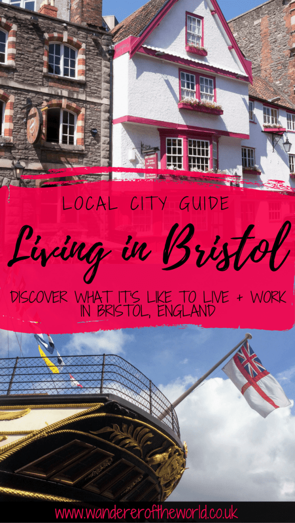 Where should you live in Bristol?