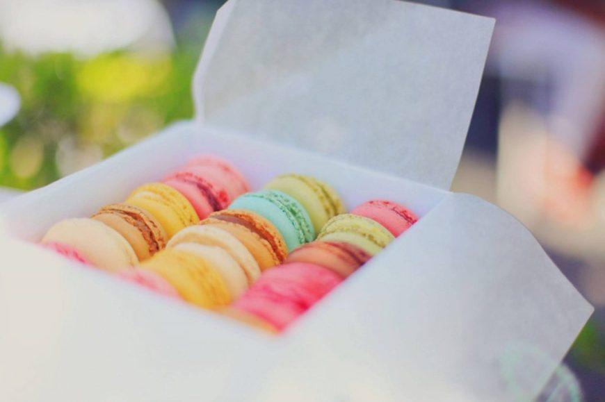 Paris in 3 Days: Macarons