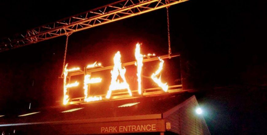 FEAR at Avon Valley