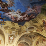 Admiring Baroque Beauty in Vienna